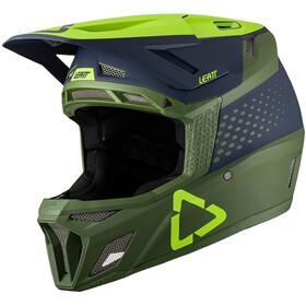 Leatt DBX 8.0 Composite Helmet cactus